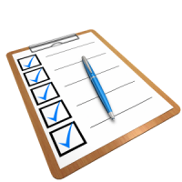 Private Money Lender Checklist