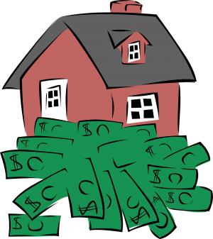 Cash for fix and flip