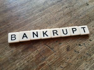 How to get a loan after bankruptcy
