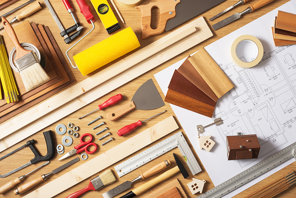 home improvement projects roi